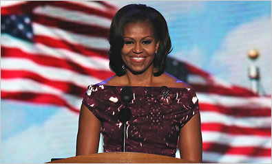 michelle obama dr oz