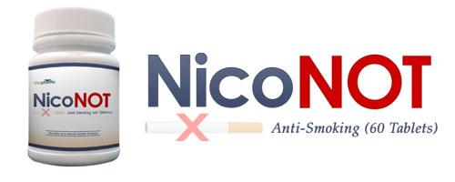 niconot stop smoking