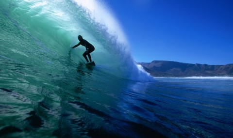 What is a Surf Camp All About?
