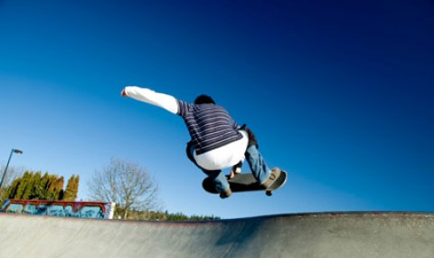 High Speed and Big Air: What to Look for in A Board