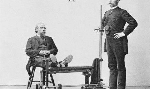 Vintage Fitness Equipment: Weird Workout Machines From the Past