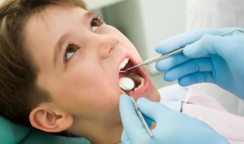 Teeth Whitening: Dentist or No Dentist?